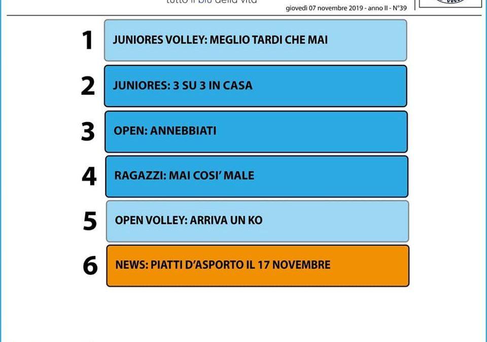 Gazzetta del Velate #39