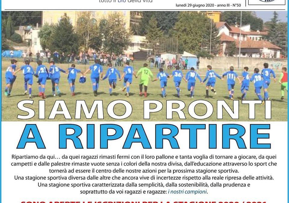 Gazzetta del Velate #50
